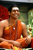 Dealing with anger - Nithyananda